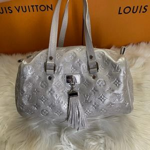 💎✨Authentic✨💎 LV Britney Spears Shimmer Comete